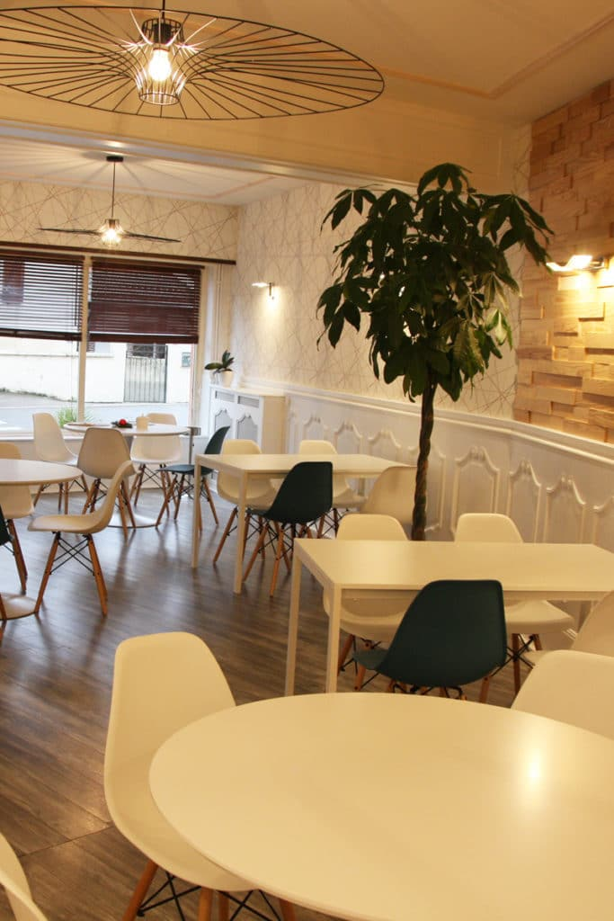 Aux vendanges de Bourgogne hotel restaurant Paray le Monial -7
