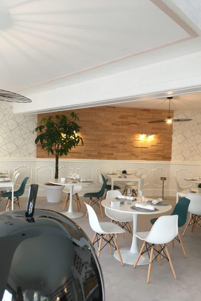 Restaurant Aux vendanges de Bourgogne hotel restaurant Paray le Monial Menu (2)