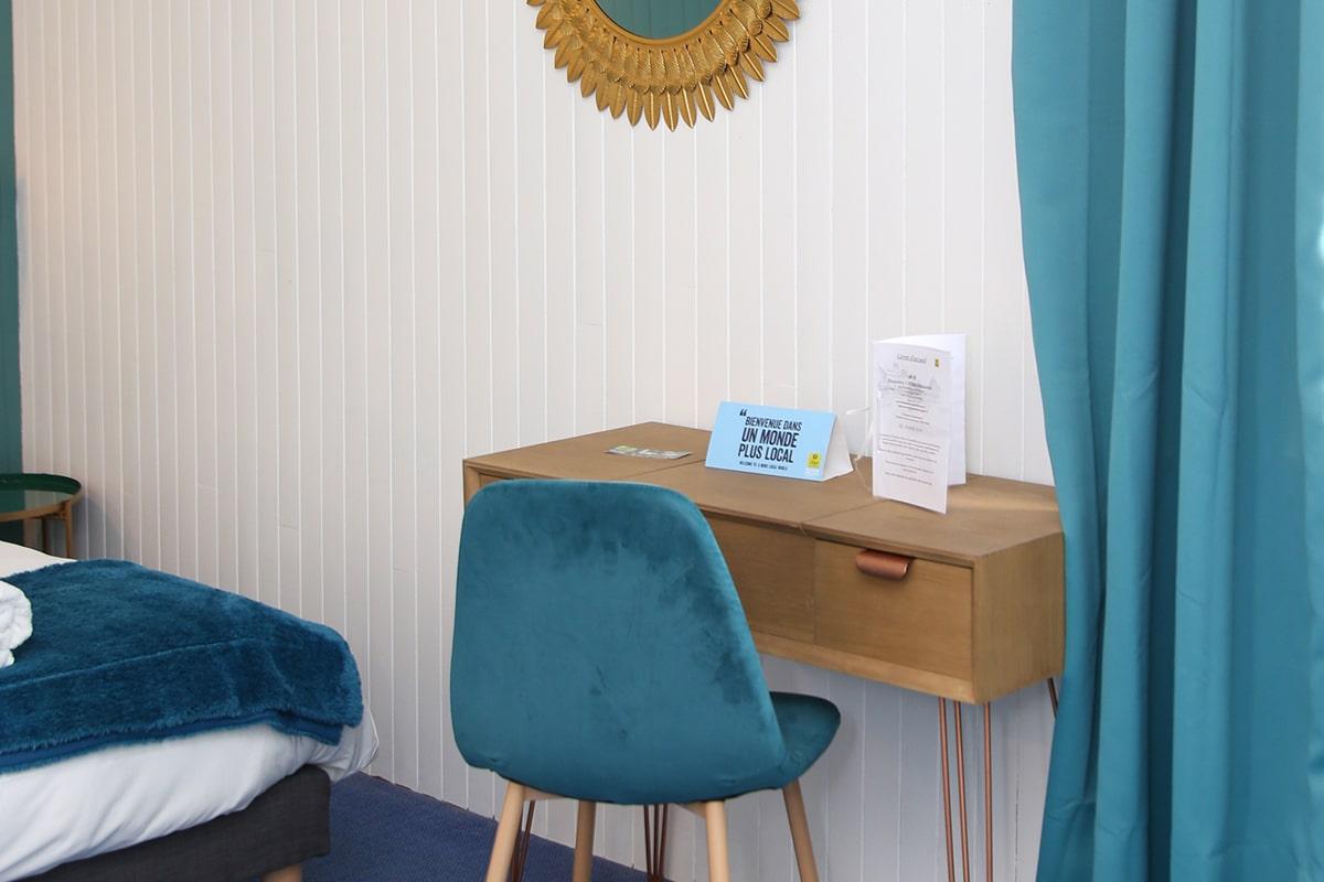 Hotel Restaurant Aux Vendanges de Bourgogne Paray le Monial Saone et Loire Bourgogne - chambre - 20