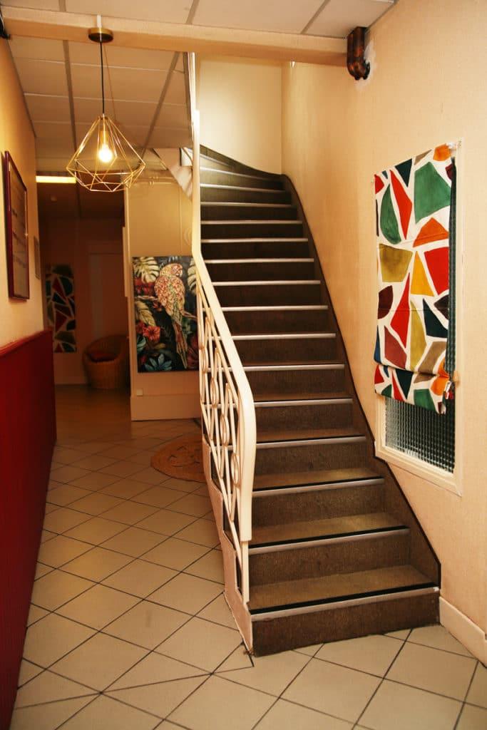 Hotel Restaurant Aux Vendanges de Bourgogne Paray le Monial Saone et Loire Bourgogne - hotel -1