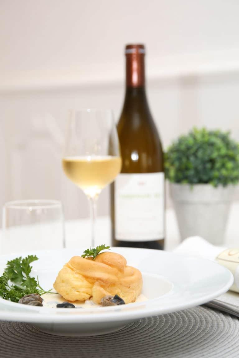Hotel Restaurant Aux Vendanges de Bourgogne Paray le Monial Saone et Loire Bourgogne - restaurant -10