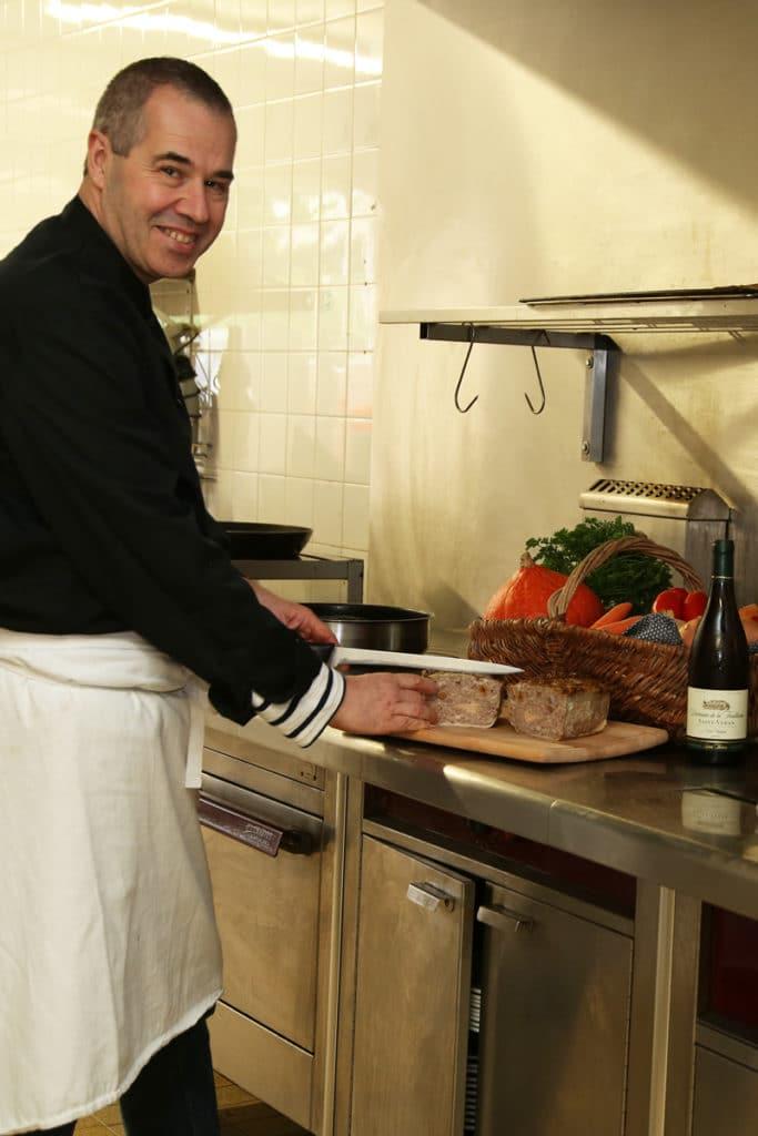 Hotel Restaurant Aux Vendanges de Bourgogne Paray le Monial Saone et Loire Bourgogne - restaurant -13