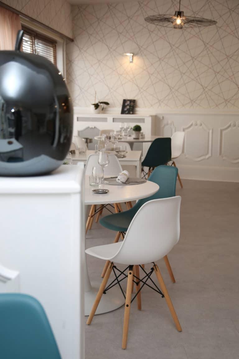 Hotel Restaurant Aux Vendanges de Bourgogne Paray le Monial Saone et Loire Bourgogne - restaurant -3