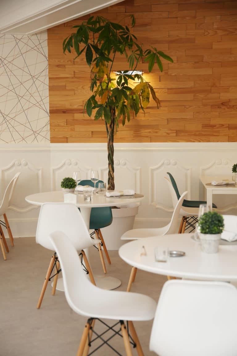 Hotel Restaurant Aux Vendanges de Bourgogne Paray le Monial Saone et Loire Bourgogne - restaurant -4