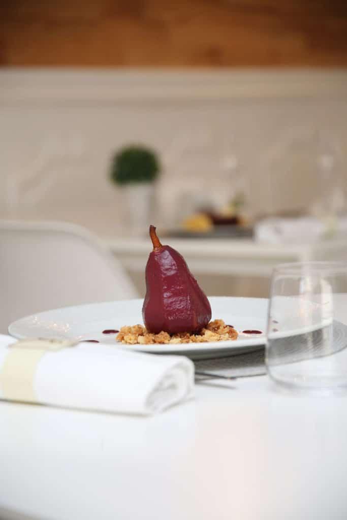 Hotel Restaurant Aux Vendanges de Bourgogne Paray le Monial Saone et Loire Bourgogne - restaurant -9