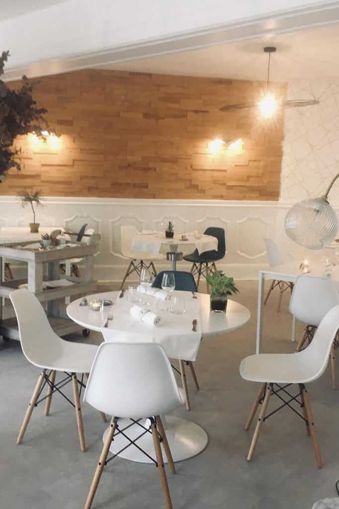 Hotel Restaurant Aux Vendanges de Bourgogne Paray le Monial Saone et Loire Bourgogne – restaurant -20