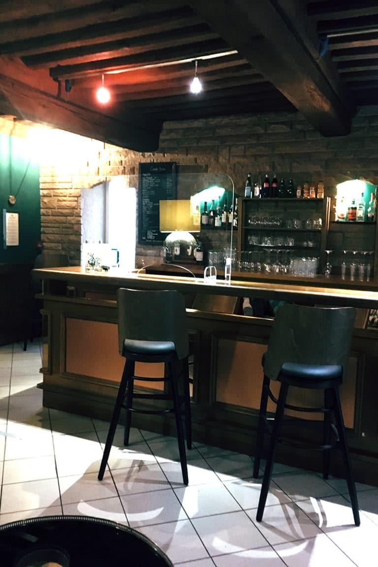 Hotel Restaurant Aux Vendanges de Bourgogne Paray le Monial Saone et Loire Bourgogne – restaurant -Bar -21
